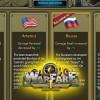 Военная РПГ-стратегия Warfare