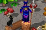 Волшебный шар 3