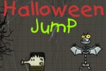 Дудл Джамп — Хэллоуин