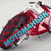 Мотоманьяк