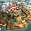 Legends of Atlantis.Исход