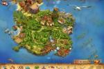 Императорский остров. Экспансия