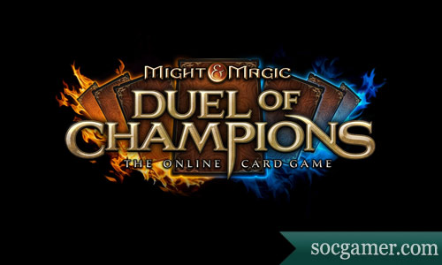 duelchampions Might & Magic: Duel of Champions