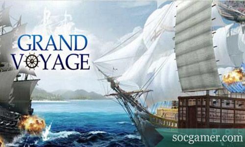 grandvoyage Grand Voyage