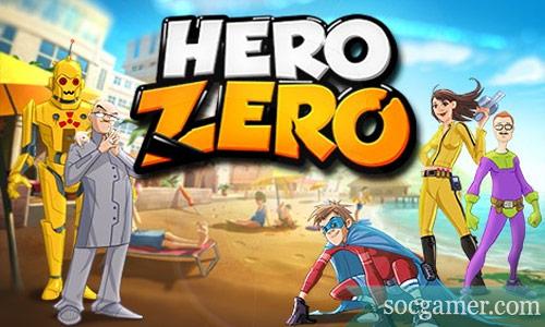 hero zro Herozero