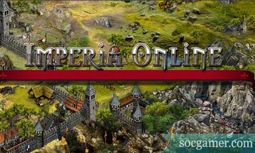 imperiya Imperia Online