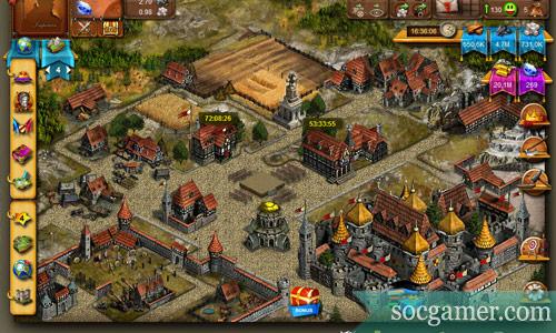 imperiya2 Imperia Online