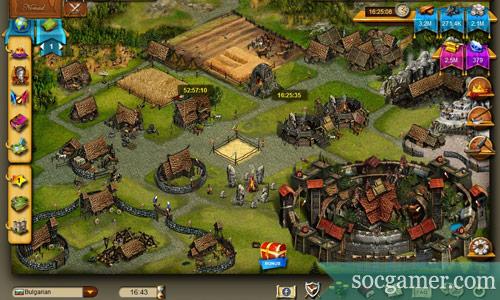 imperiya3 Imperia Online