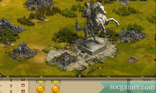 imperiya4 Imperia Online