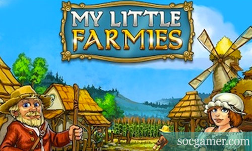 littlefarmires My Little Farmies