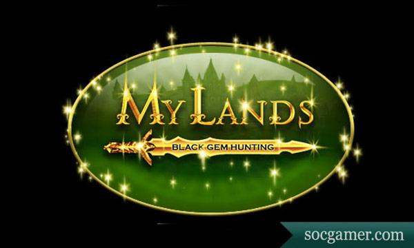 mlgame Обзор игры My Lands