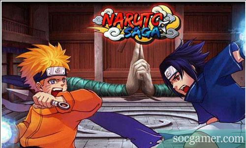 naruto1 Naruto Saga