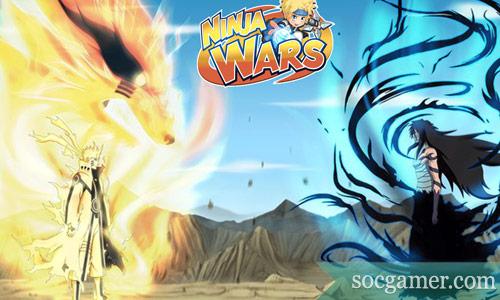 nunjawars Ninja Wars 2