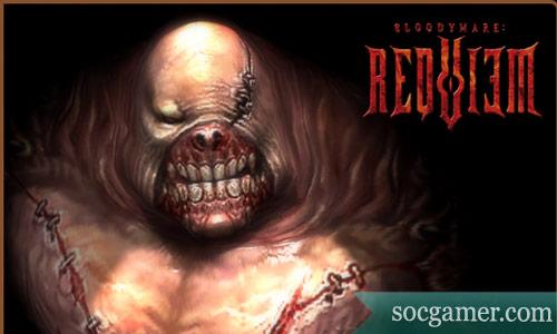 requim Обзор игры Requiem Online