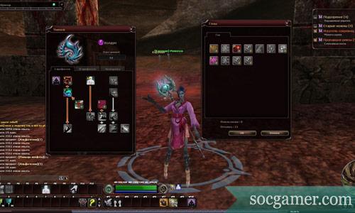 requim2 Обзор игры Requiem Online