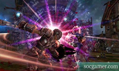 requim3 Обзор игры Requiem Online