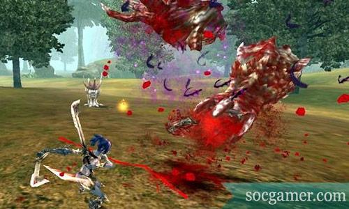 requim4 Обзор игры Requiem Online