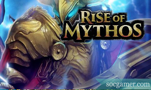 risemythos Rise of Mythos