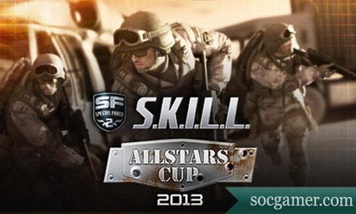 skill Skill