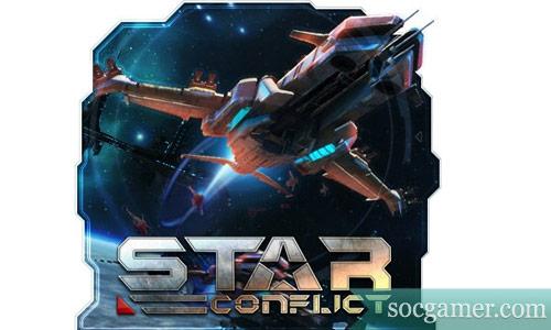 starconflict Star conflict