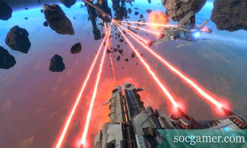 starconflict2 Star conflict
