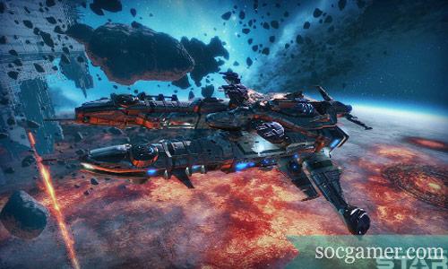 starconflict3 Star conflict