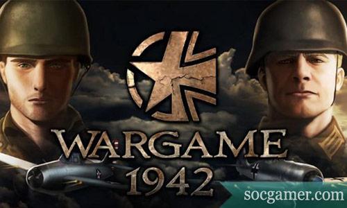 wargame Обзор игры Wargame 1942
