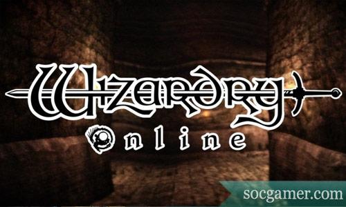 wizardy Wizardry Online