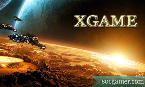 xgame Обзор игры XGame Online