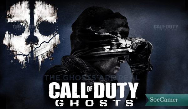 colofduty Call of Duty: Ghosts