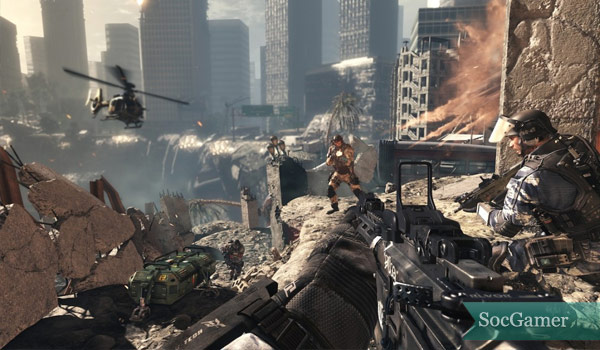 colofduty3 Call of Duty: Ghosts