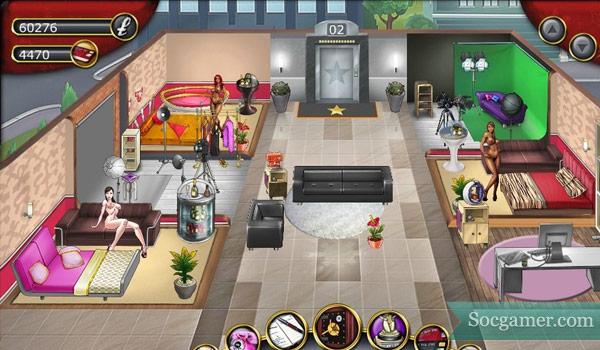 lula2 Игра для взрослых Lula Online