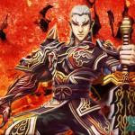 MMORPG с восточным оттенком: Metin2