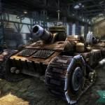 Steam Battle: на всех парах