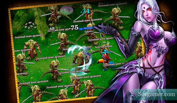 tor3 Игра легенда Тор: Молот Богов