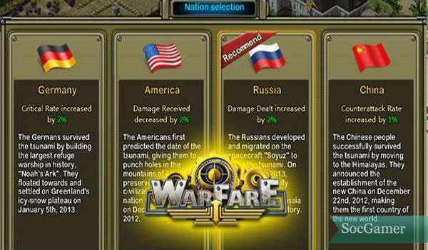 warfare0 Военная РПГ стратегия Warfare