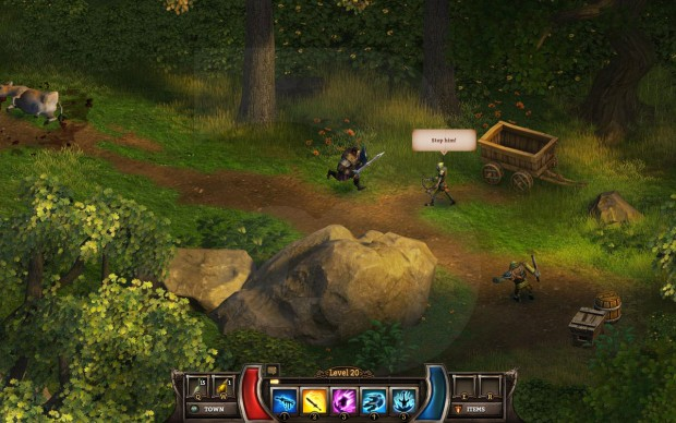 Kings Road socgamer2 Kings Road