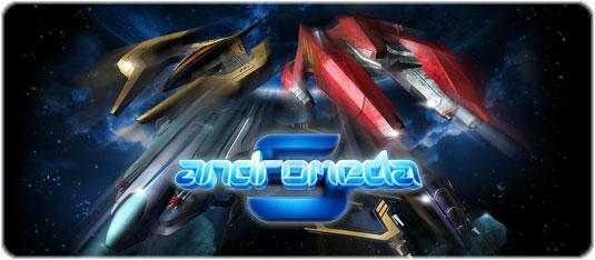 andromeda 5 Andromeda5