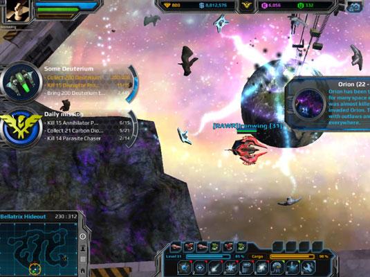 andromeda socgamer.com2  Andromeda5