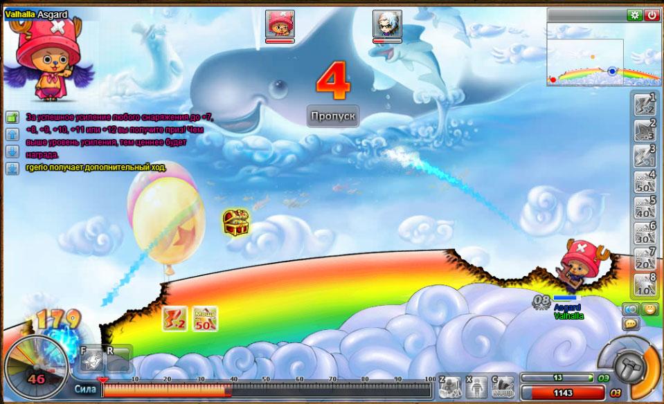 bombiki socgamer 2 Бомбики онлайн