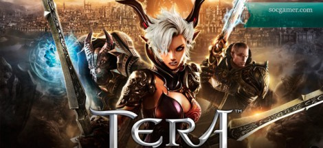 tera 470x216 TERA: The Battle For The New World