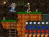 brave dwarves screenshot small5 Храбрые гномы. Назад за сокровищами!