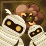 Мумии атакуют!