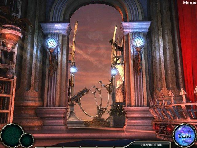 empress of the deep 3 legacy of the phoenix screenshot1 Повелительница глубин 3. Наследие Феникса