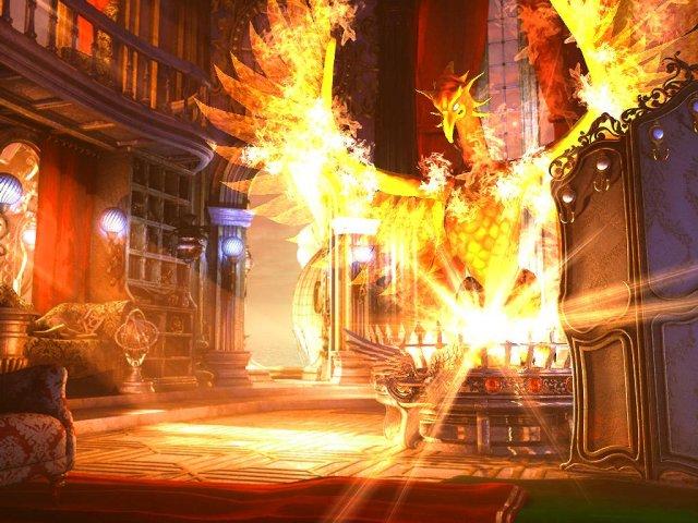 empress of the deep 3 legacy of the phoenix screenshot2 Повелительница глубин 3. Наследие Феникса