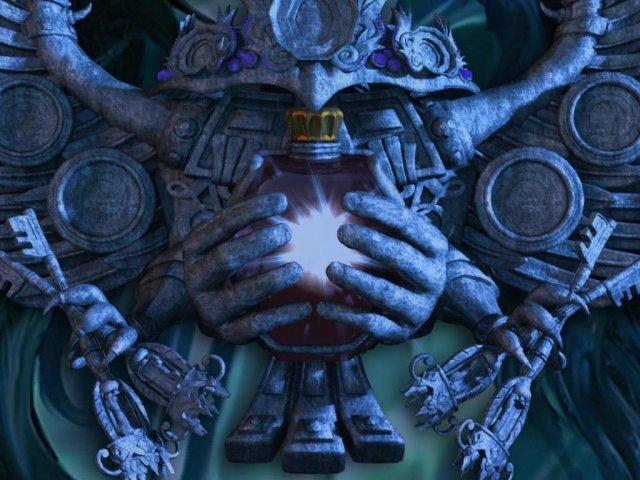empress of the deep 3 legacy of the phoenix screenshot3 Повелительница глубин 3. Наследие Феникса