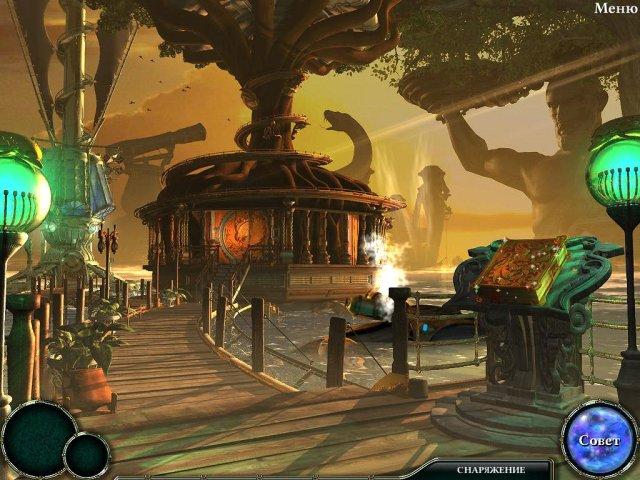 empress of the deep 3 legacy of the phoenix screenshot4 Повелительница глубин 3. Наследие Феникса