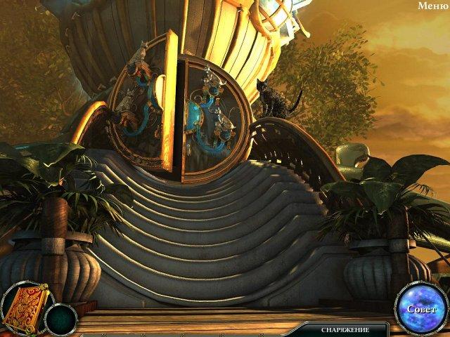 empress of the deep 3 legacy of the phoenix screenshot5 Повелительница глубин 3. Наследие Феникса