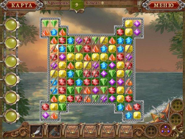 in search of treasure pirate stories screenshot3 В поисках сокровищ. Приключения пиратов