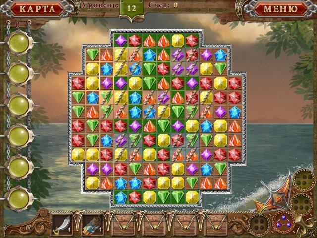 in search of treasure pirate stories screenshot4 В поисках сокровищ. Приключения пиратов